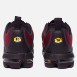Мужские кроссовки Nike Air Max Plus TN Ultra Noble Red/Light Fusion Red/Port Wine фото- 3