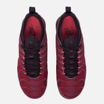 Мужские кроссовки Nike Air Max Plus TN Ultra Noble Red/Light Fusion Red/Port Wine фото- 4