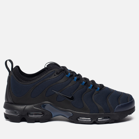 Мужские кроссовки Nike Air Max Plus TN Ultra Obsidian/Gym Blue/Black
