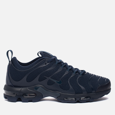 Мужские кроссовки Nike Air Max Plus TN Ultra Obsidian/Armoury Navy