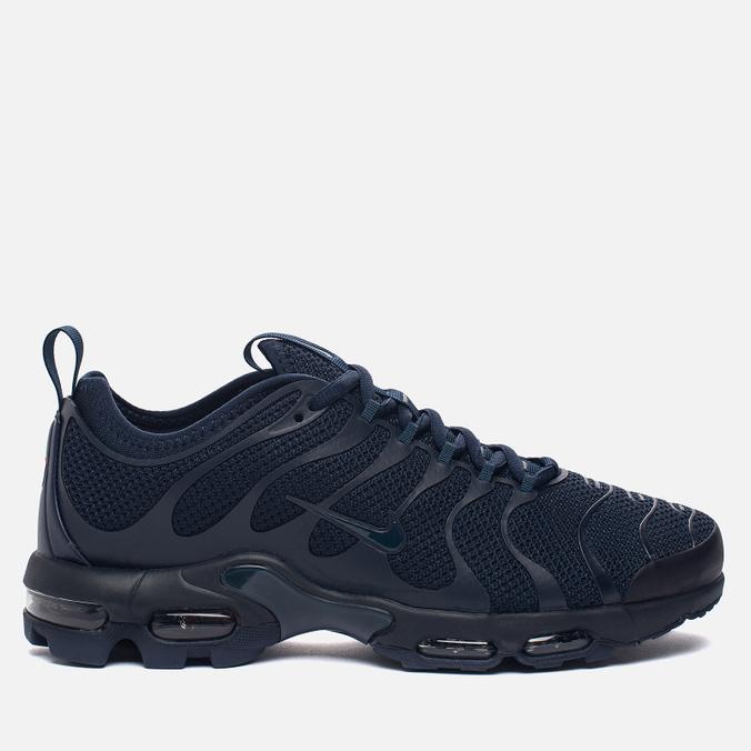 Мужские кроссовки Nike Air Max Plus TN Ultra Obsidian/Armoury Navy