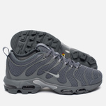 Мужские кроссовки Nike Air Max Plus TN Ultra Cool Grey/Cool Grey/Wolf Grey фото- 2