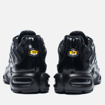 Мужские кроссовки Nike Air Max Plus Tuned 1 Triple Black фото- 5