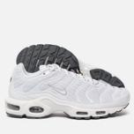 Мужские кроссовки Nike Air Max Plus Tuned 1 White/White/Black/Cool Grey фото- 2