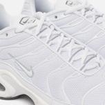 Мужские кроссовки Nike Air Max Plus Tuned 1 White/White/Black/Cool Grey фото- 5