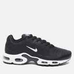 Мужские кроссовки Nike Air Max Plus VT Black/White/Black фото- 0