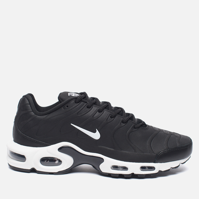 Мужские кроссовки Nike Air Max Plus VT Black/White/Black