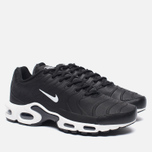 Мужские кроссовки Nike Air Max Plus VT Black/White/Black фото- 1
