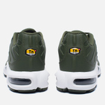 Мужские кроссовки Nike Air Max Plus VT Khaki/White/Black фото- 3