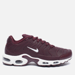 Мужские кроссовки Nike Air Max Plus VT Night Maroon/White фото- 0
