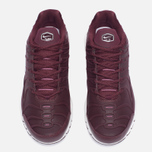 Мужские кроссовки Nike Air Max Plus VT Night Maroon/White фото- 4