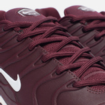 Мужские кроссовки Nike Air Max Plus VT Night Maroon/White фото- 5