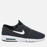 Nike Air Max SB Stefan Janoski Men's Sneakers Dark Grey photo- 0