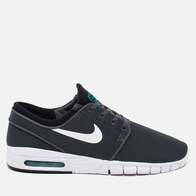 Мужские кроссовки Nike Air Max SB Stefan Janoski Dark Grey