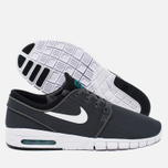 Nike Air Max SB Stefan Janoski Men's Sneakers Dark Grey photo- 2