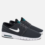 Nike Air Max SB Stefan Janoski Men's Sneakers Dark Grey photo- 1