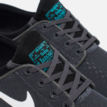 Nike Air Max SB Stefan Janoski Men's Sneakers Dark Grey photo- 5