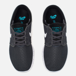 Мужские кроссовки Nike Air Max SB Stefan Janoski Dark Grey фото- 4