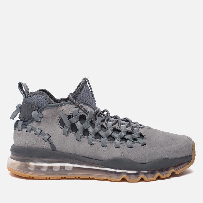 Мужские кроссовки Nike Air Max TR17 Grey