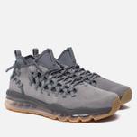 Мужские кроссовки Nike Air Max TR17 Grey фото- 1