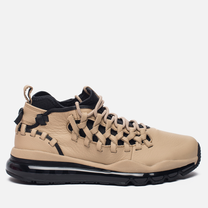 Мужские кроссовки Nike Air Max TR17 Linen/Black