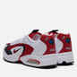 Мужские кроссовки Nike Air Max Triax 96 White/Gym Red/Black/Soar фото - 1