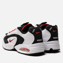 Мужские кроссовки Nike Air Max Triax 96 White/University Red/Black/Silver фото- 2
