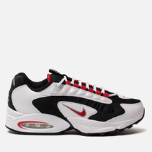 Мужские кроссовки Nike Air Max Triax 96 White/University Red/Black/Silver фото- 3
