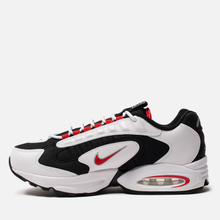 Мужские кроссовки Nike Air Max Triax 96 White/University Red/Black/Silver фото- 5