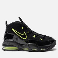 Мужские кроссовки Nike Air Max Uptempo 95 Black/Volt фото- 3