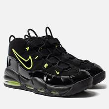 Мужские кроссовки Nike Air Max Uptempo 95 Black/Volt фото- 0