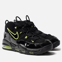 Мужские кроссовки Nike Air Max Uptempo 95 Black/Volt