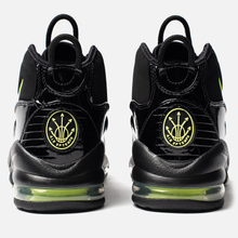 Мужские кроссовки Nike Air Max Uptempo 95 Black/Volt фото- 2