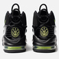 Мужские кроссовки Nike Air Max Uptempo 95 Black/Volt фото - 2