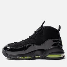 Мужские кроссовки Nike Air Max Uptempo 95 Black/Volt фото- 5