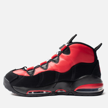 Мужские кроссовки Nike Air Max Uptempo 95 Bulls University Red/White/Black фото- 1