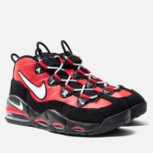 Мужские кроссовки Nike Air Max Uptempo 95 Bulls University Red/White/Black фото- 2