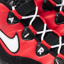 Мужские кроссовки Nike Air Max Uptempo 95 Bulls University Red/White/Black фото- 6