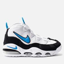 Мужские кроссовки Nike Air Max Uptempo 95 White/Photo Blue/Black фото- 3