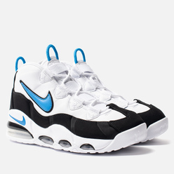 Мужские кроссовки Nike Air Max Uptempo 95 White/Photo Blue/Black
