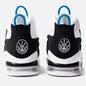 Мужские кроссовки Nike Air Max Uptempo 95 White/Photo Blue/Black фото - 2