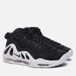 Мужские кроссовки Nike Air Max Uptempo 97 Black/Black/White фото- 2