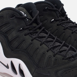 Мужские кроссовки Nike Air Max Uptempo 97 Black/Black/White фото- 3