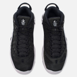 Мужские кроссовки Nike Air Max Uptempo 97 Black/Black/White фото- 4