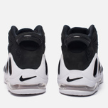 Мужские кроссовки Nike Air Max Uptempo 97 Black/Black/White фото- 5