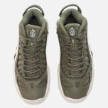 Мужские кроссовки Nike Air Max Uptempo 97 Urban Haze/Urban Haze/White фото- 4