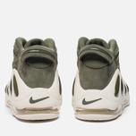 Мужские кроссовки Nike Air Max Uptempo 97 Urban Haze/Urban Haze/White фото- 5