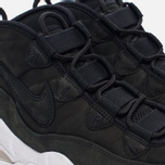 Мужские кроссовки Nike Air Max Uptempo Black/Black/White фото- 3