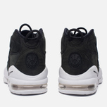 Мужские кроссовки Nike Air Max Uptempo Black/Black/White фото- 5