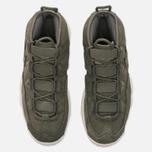 Мужские кроссовки Nike Air Max Uptempo Urban Haze/Urban Haze/White фото- 4